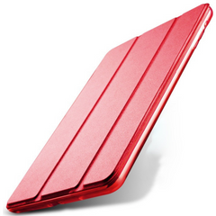 Чехол STR Tri Fold PC + TPU for iPad Air 2 (A1566/A1567) - Red, цена | Фото