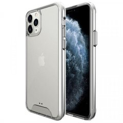 Чехол STR Space Case for iPhone 11 Pro Max - Clear, цена | Фото