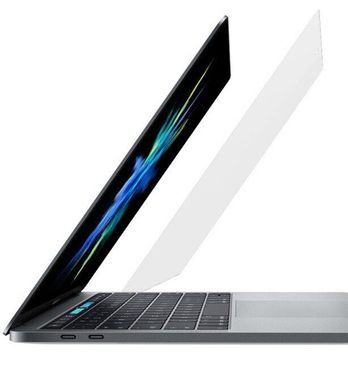Пленка WIWU Screen Protector for MacBook Pro 13 (2016-2019) / Air 13 (2018-2019) A1932, цена | Фото