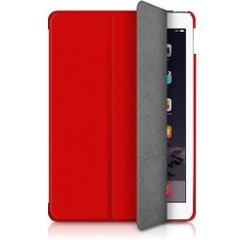 Чехол Macally Case and Stand for iPad Mini 4 - Red (BSTANDM4-R), цена | Фото