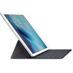 Чехол-клавиатура Apple Smart Keyboard for iPad Pro 12.9 (гравировка) (MJYR2), цена | Фото