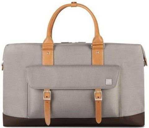 0f8a793fde6d Сумка Moshi Vacanza Weekend Travel Bag Charcoal Black (99MO097001), цена    Фото 1