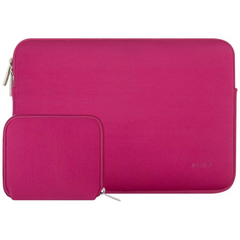 Чехол Mosiso Neopren Sleeve for MacBook Air 13 (2012-2017) / Pro Retina 13 (2012-2015) - Wine Roses, цена | Фото