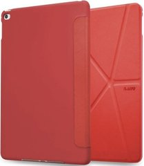 Чехол Laut TRIFOLIO cases for new iPad 9,7' Red (LAUT_IPP9_TF_R), цена | Фото