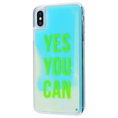 Чехол STR Lovely Stream Neon Series for iPhone 8/7/6s/6 - 24 (20971), цена | Фото