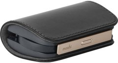 Moshi IonBank 3K Portable Battery Onyx Black (99MO022128), цена | Фото
