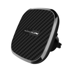 Беспроводная автомобильная зарядка Nillkin Car Magnetic Wireless Charger II-Model B(Fast Charge Edition), цена | Фото