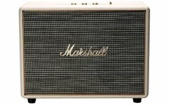 Акустика Marshall Loudest Speaker Woburn Cream (4090971), цена | Фото