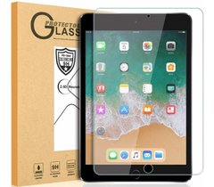 Защитное стекло STR Tempered Glass Protector for iPad Mini 4/5, цена | Фото
