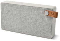 Fresh 'N Rebel Rockbox Slice Fabriq Edition Bluetooth Speaker Ruby (1RB2500RU), цена | Фото