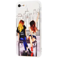 Чехол STR Lovely Case Young Series for iPhone 7/8 - 12 (21617), цена | Фото