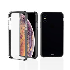 Чехол JINYA Defender Protecting Case for iPhone XR - Black (JA6003), цена | Фото
