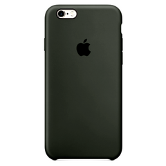 Чехол STR Silicon Case OEM для iPhone 6/6S - Camelia, цена | Фото