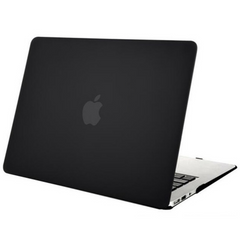 Накладка STR Matte Hard Shell Case for MacBook Pro Retina 13 (2012-2015) - Frost, цена | Фото