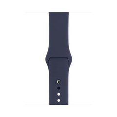Ремешок STR Sport Band for Apple Watch 38/40 mm - Lavender Gray (Size S/M), цена | Фото