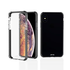 Чехол JINYA Defender Protecting Case for iPhone Xs Max - Black (JA6005), цена | Фото
