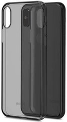 Moshi SuperSkin Exceptionally Thin Protective Case Stealth Black for iPhone X (99MO111063), цена | Фото