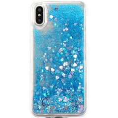 Чехол STR Love Glitter Case для iPhone 7 Plus/8 Plus - Rose Red, цена | Фото