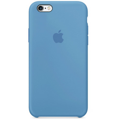 Чохол STR Silicone Case High Copy для iPhone 6/6S - Spearmint, ціна | Фото