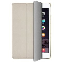 Чехол Macally Case and stand for iPad 9.7' (2017-2018) - Gray (BSTAND5-G), цена | Фото