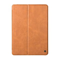 Чехол G-Case Business Series Flip Case for iPad Pro 12.9 (2018) - Brown, цена | Фото