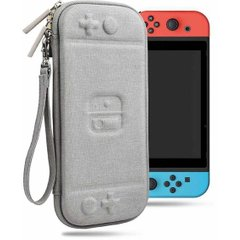 Чехол для Nintendo Switch WIWU Hard Shell - Gray, цена | Фото