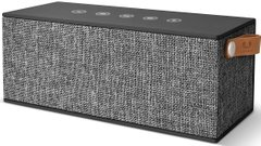 Fresh 'N Rebel Rockbox Brick XL Fabriq Edition Bluetooth Speaker Ruby (1RB5500RU), цена | Фото