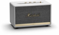 Акустика Marshall Louder Speaker Stanmore II Bluetooth White (1001903), цена | Фото
