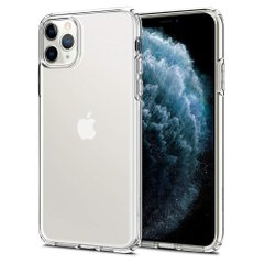 Чехол STR Clear Case HQ 0.5mm for iPhone 11 Pro Max, цена | Фото