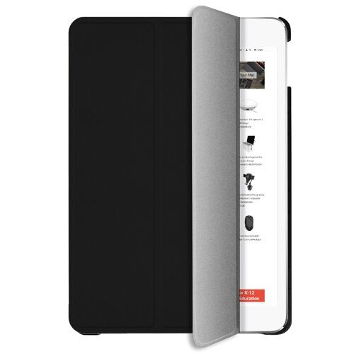 "Чехол Macally Case and stand for iPad 10,2"" - Black (BSTAND7-B)"