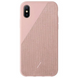 Чехол Native Union Clic Canvas Rose for iPhone XS Max (CCAV-ROSE-NP18L), цена | Фото