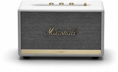 Акустика Marshall Loudest Speaker Woburn II Bluetooth White (1001905), цена | Фото