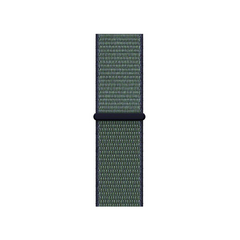 Ремешок STR Sport Loop Band for Apple Watch 38/40 mm - Dark Olive, цена | Фото