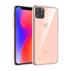 Чехол JINYA ClearPro Protecting Case for iPhone 11 Pro Max - Clear (JA6090), цена | Фото