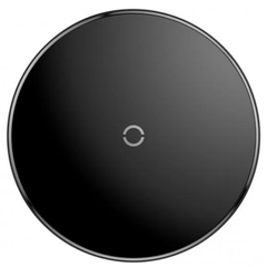 Беспроводное З/У Baseus Simple Wireless Charger Black (CCALL-JK01), цена | Фото