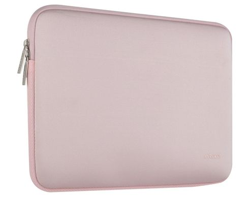 Чехол Mosiso Neopren Sleeve for MacBook Air 13 / Pro Retina 13 (2012-2015) - Baby Pink (MO-NE13-PK), цена | Фото