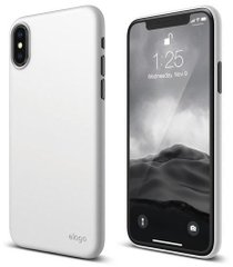 Elago Inner Core Case White for iPhone X (ES8IC-WH), цена | Фото