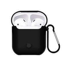 Чехол WIWU Armor for AirPods - Black, цена | Фото