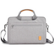 Сумка WIWU Pioneer Handbag for MacBook 13.3 inch - Gray, цена | Фото 1