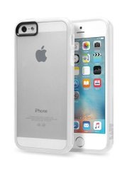 Чехол LAUT RE-COVER for iPhone SE / 5s / 5 - White (LAUT_IP5SE_RC_W), цена | Фото