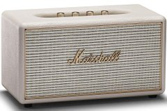 Акустика Marshall Louder Speaker Stanmore Wi-Fi Cream (4091907), цена | Фото