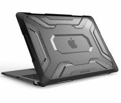 Чехол SUPCASE MacBook Air 13 inch (2018 Release) [Unicorn Beetle Case] - Black, цена | Фото
