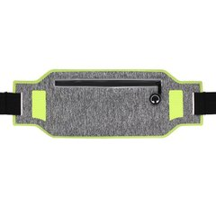 Сумка на пояс STR Waist bag for 5.5 inch - Green, цена | Фото