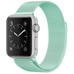 Ремешок STR Milanese Loop Band for Apple Watch 42/44 mm - Violet, цена | Фото