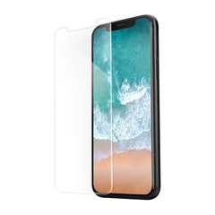 Защитное стекло LAUT Tempered Glass Prime Ultra Clear Premium for iPhone X (LAUT_IP8_PG), цена | Фото