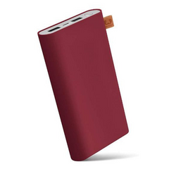 Fresh 'N Rebel Powerbank V2 18 000 mAh Ruby (2PB5500RU), цена | Фото