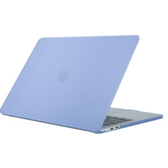 Накладка STR Matte Hard Shell Case for MacBook Pro 13 (2016-2019) - Baby Pink, цена | Фото