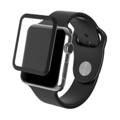 Защитное стекло-пленка Vmax Screen Protector PMMA+PET Film for Apple Watch 40 mm, цена | Фото