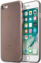 Чехол LAUT iPhone 7 SLIMSKIN Super Slim 0.45mm Case Clear (LAUT_IP7_SS_C), цена | Фото