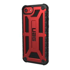 Чехол UAG для Apple iPhone 6/6S/7/8 Monarch, Graphite Black, цена | Фото